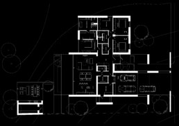 Poli House layout