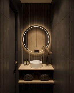 Йога Студія, туалет