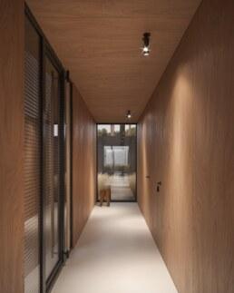 Nero House Corridor