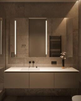 Nobel interior design