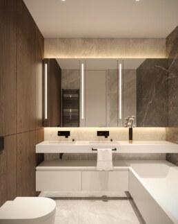 Notte Interior Design,