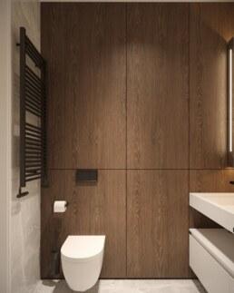 Notte Interior Design, Bathroom design